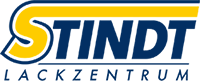 Lackzentrum Stindt Logo